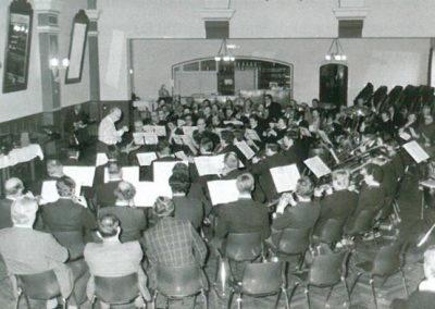 1979 - Kapellmeisterseminar in Wörgl